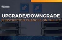 Upgrade Downgrade Subscriptions